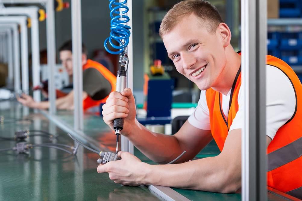 Produção Enxuta ou Lean Manufacturing