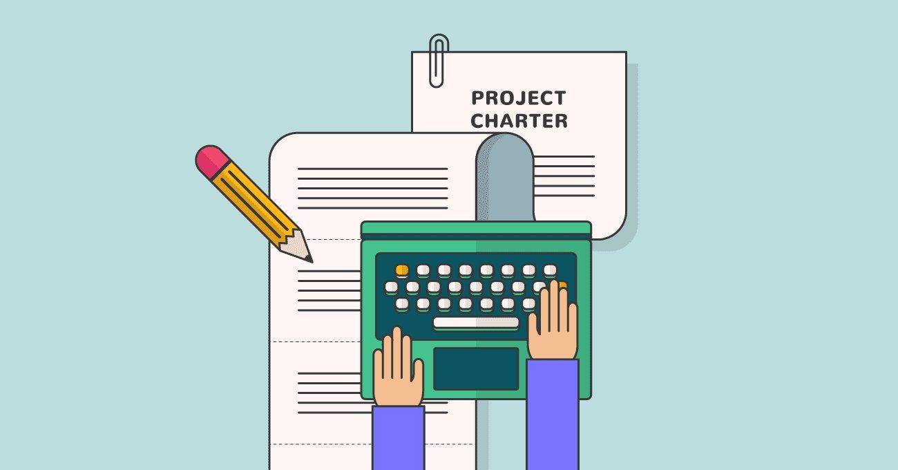 O que é Project Charter ou Termo de Abertura de Projeto? E como fazer?