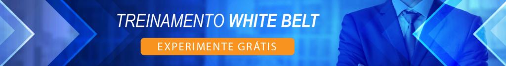 Treinamento Online White Belt