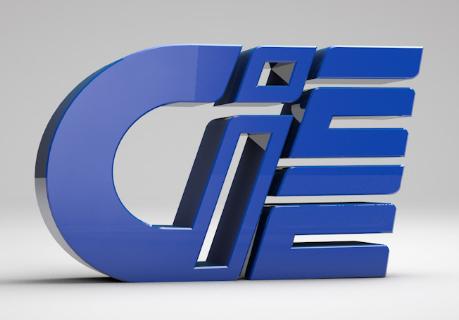 Logotipo do CIEE onde há cursos sobre fordismo