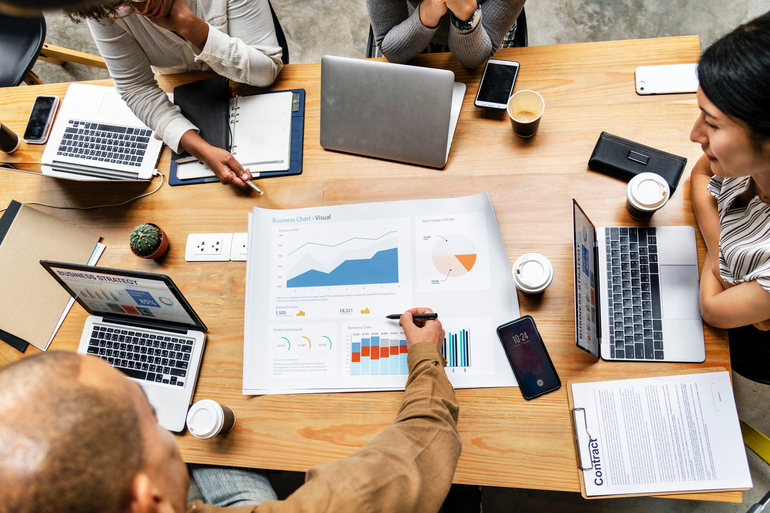Planejamento Estratégico: Conheça seus 15 Benefícios