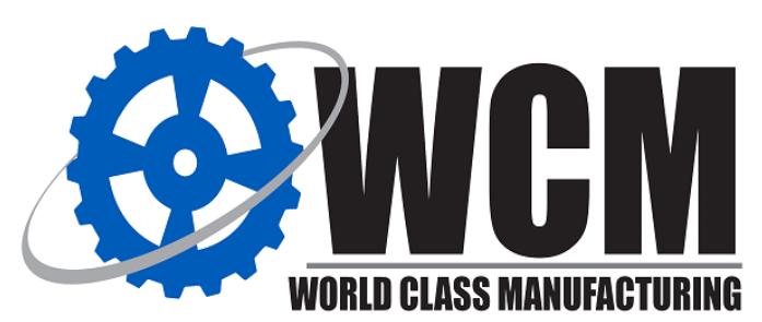 WCM World Class Manufacturing: sabia tudo sobre este sistema