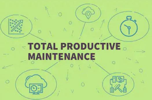 TPM – conheça os 10 objetivos da Manutenção Produtiva Total