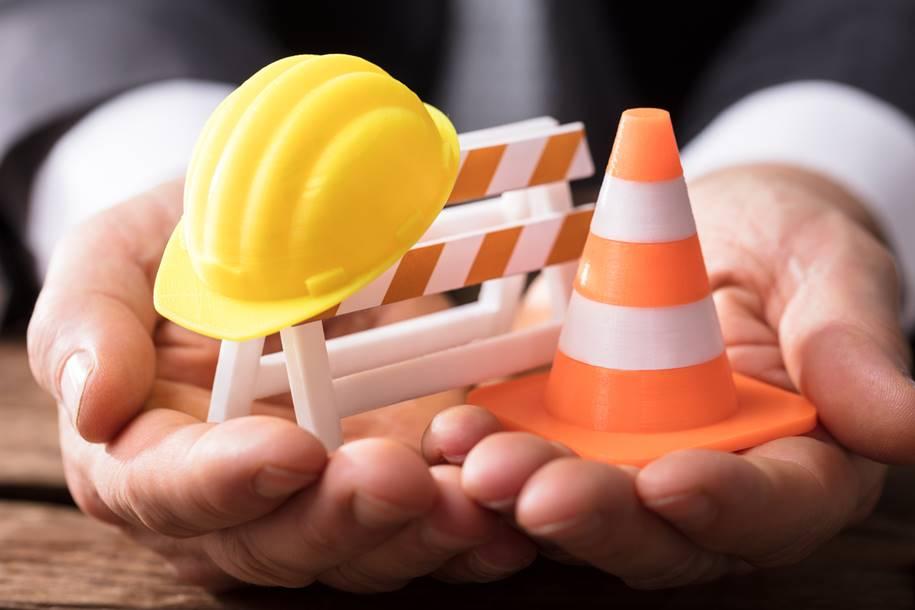 Segurança do Trabalho – 7 bons exemplos a seguir