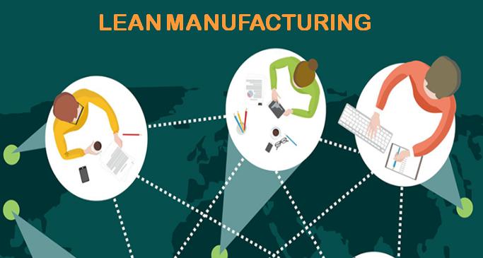 manufacturing lean
