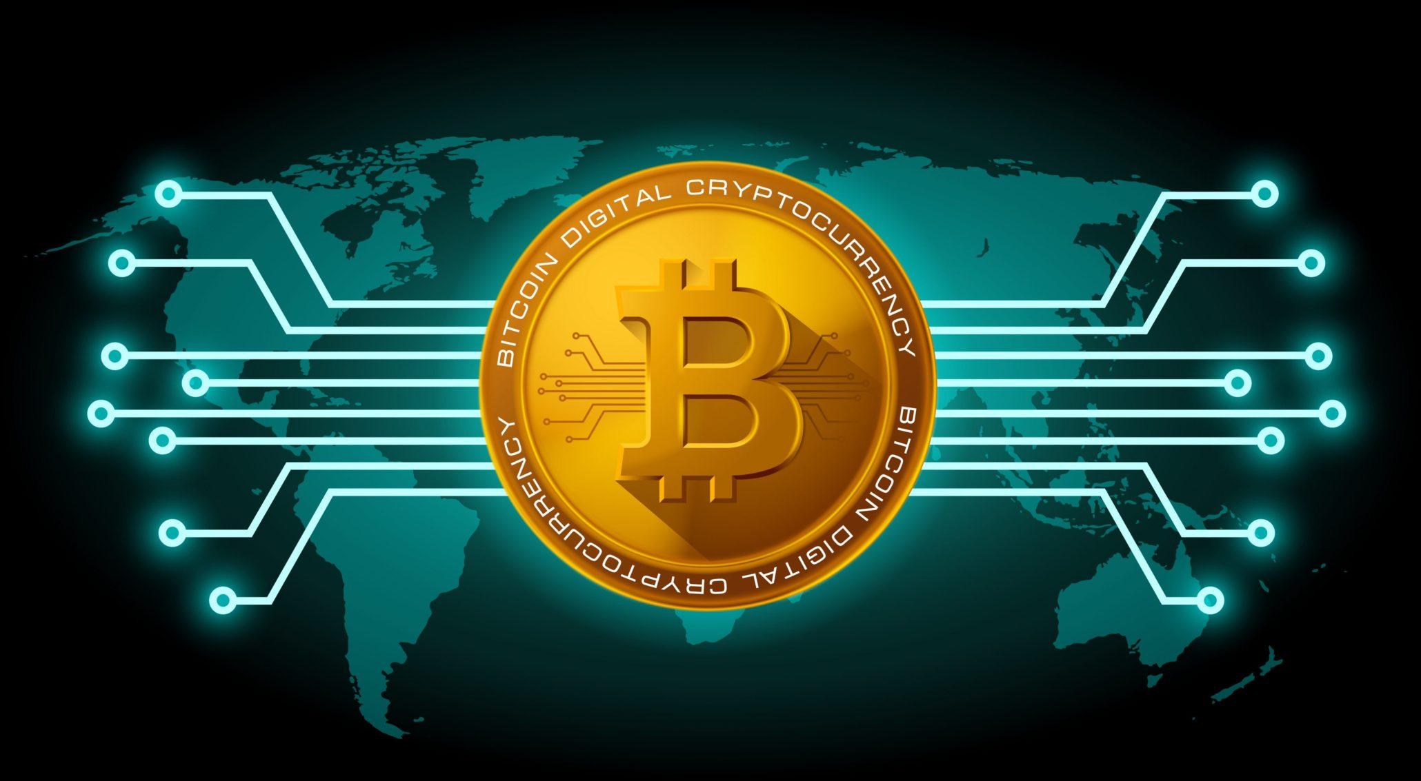 Explicamos o Gráfico Bitcoin e onde você pode comprar a Criptomoeda