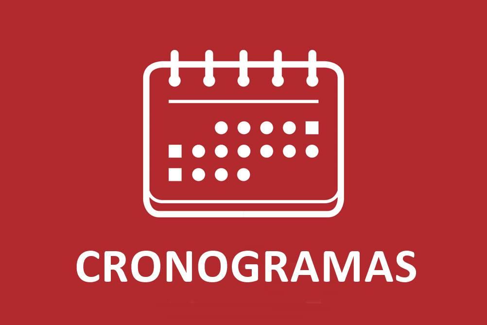 Cronograma: entenda o que é e veja exemplos desta ferramenta