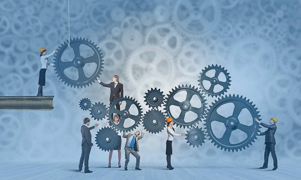 As principais metodologias usadas na Engenharia de Produção