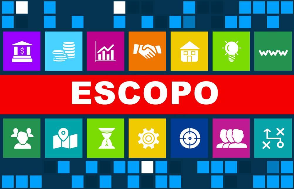 Saiba o que é Escopo e como o definir corretamente?