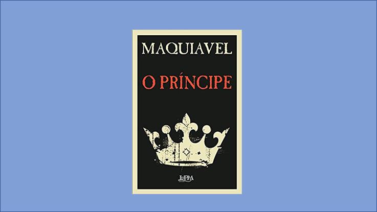 Livro o príncipe