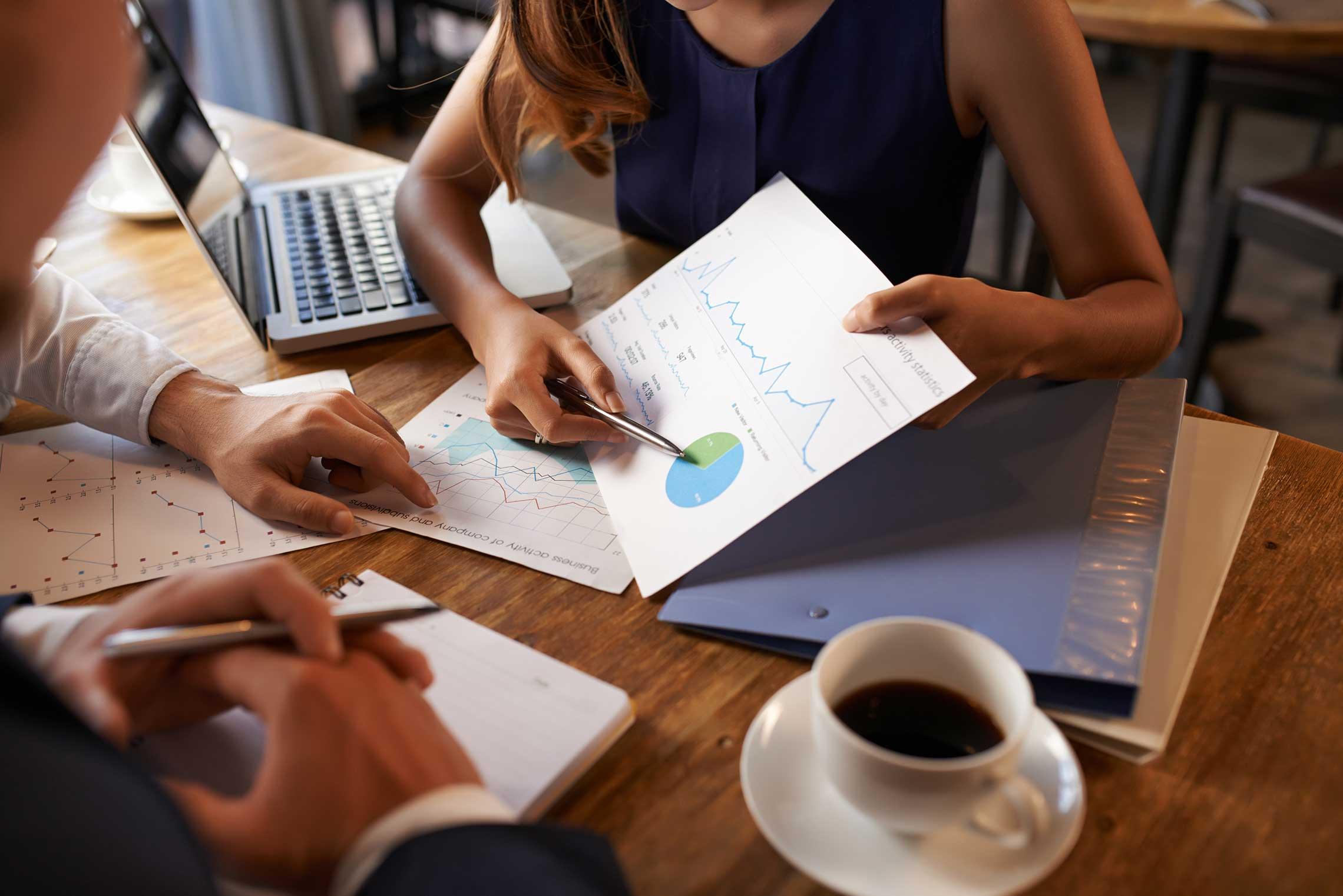 Quais são os benefícios e como fazer uma Gestão Financeira?