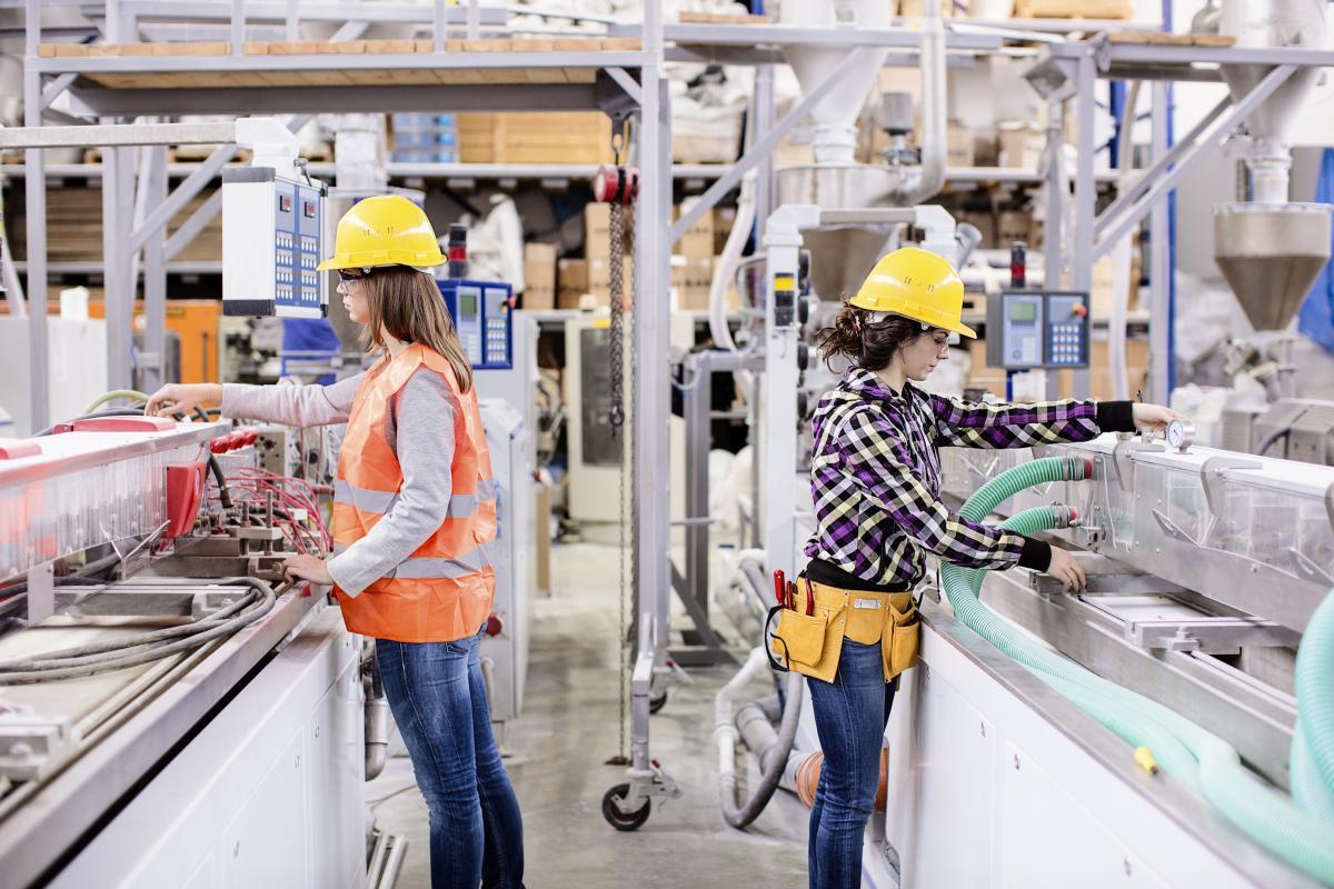 Layout de produção: Como aumentar a produtividade com planejamento físico?