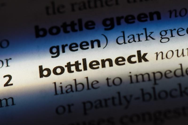 Conheça tudo sobre Bottleneck Analysis ou análise de gargalo do processo