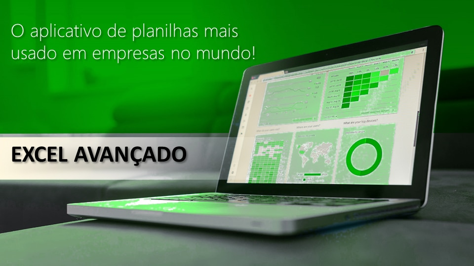 Figura do Excel Avançado