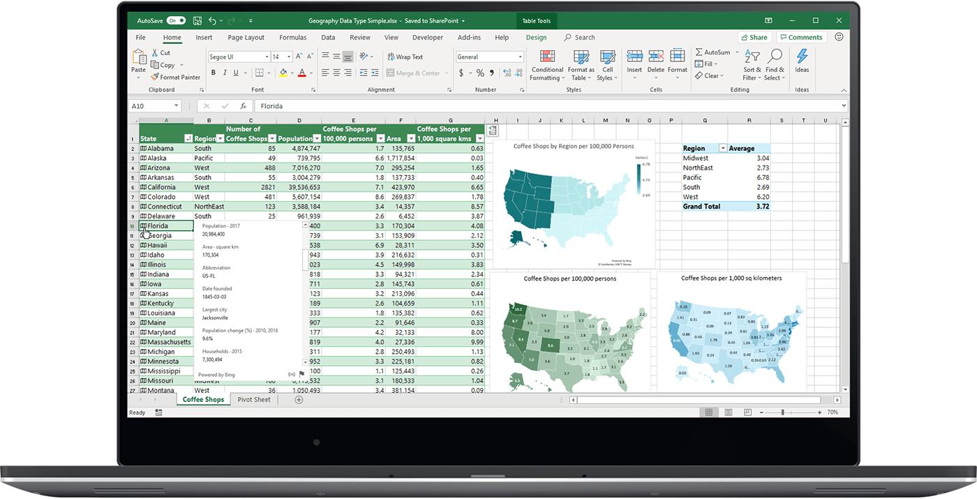 Excel: Tudo o que você precisa saber sobre esse software