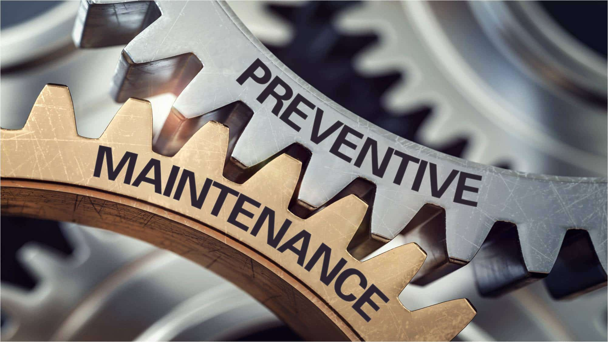 Tipos de Manutenção: Conheça os tipos de manutenção industrial e quais utilizar