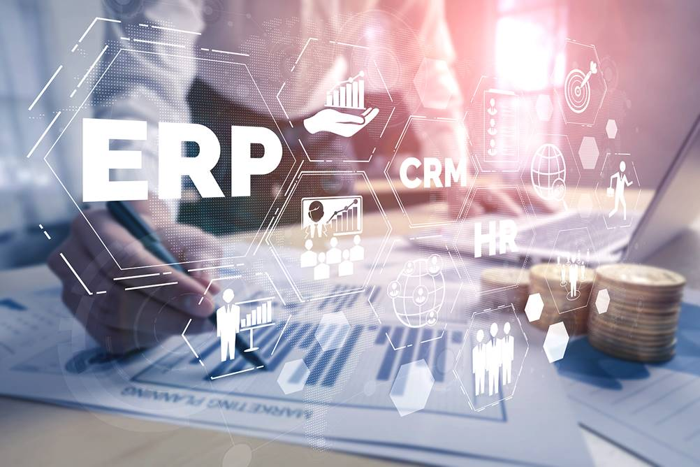 O ERP como ferramenta de gestão