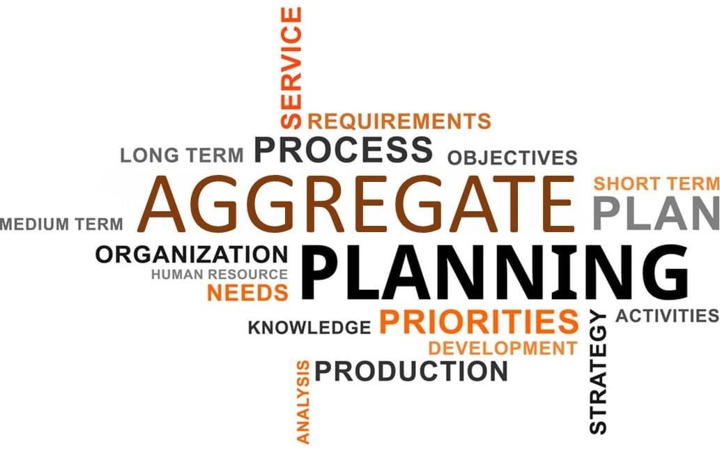 Planejamento Agregado de Produção ou PAP: Saiba o que é e a sua importância