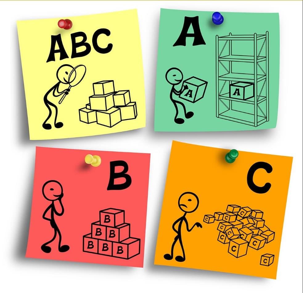 Conheça a Curva ABC e saiba como fazer em Excel