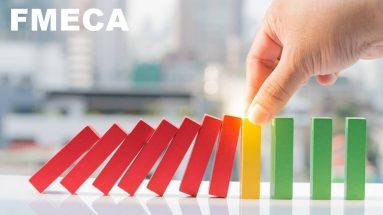 O FMECA como ferramenta da Qualidade
