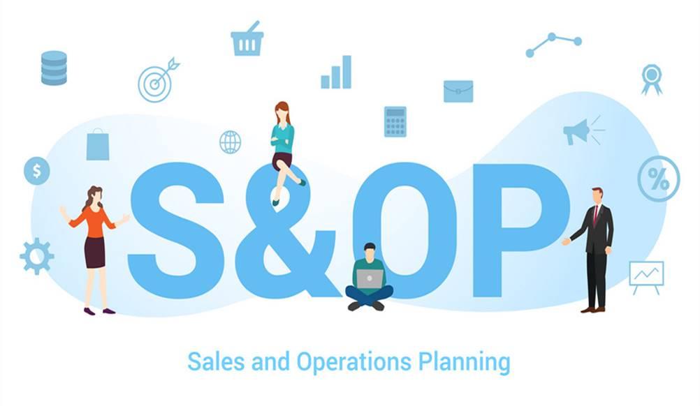 Planejamento de Vendas e Operações ou S&OP: Como usar essa ferramenta?