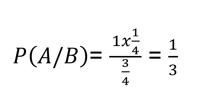 Exemplo de cálculos usando o Teorema de Bayes